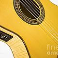 Yellow Guitar by Richard J Thompson