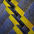 Yellow by Harry Hazari