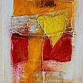 Yellow Love 2 by Jorge Berlato