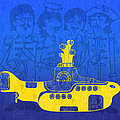 Yellow Submarine by Andee Design