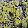 Yellow Trip by Katie Black