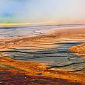 Yellowstone 18 by Ingrid Smith-Johnsen