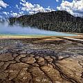 Yellowstone 6 by Ingrid Smith-Johnsen