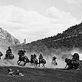 Yellowstone Kelly 1 by Bob Bradshaw