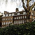Yeoman Warders Quarters by Christi Kraft