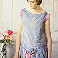 Yes Or No by William Henry Margetson