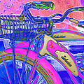 Yesterday It Seemed Life Was So Wonderful 5d25760 Square P45 by Wingsdomain Art and Photography