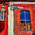 Yes...were Open by Lauren Leigh Hunter Fine Art Photography