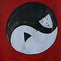Yin Yang Maternity by Cris Motta