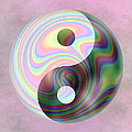 Yinyang 5 by Ron Hedges