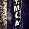Ymca Seattle  by Scott Mullin