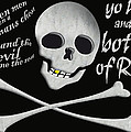 Yo Ho And A Bottle Of Rum by Neil Finnemore