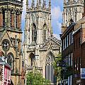 York Minster 6172 by Jack Schultz