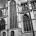 York Minster by Deborah Benbrook