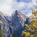 Yosemite Between Seasons by Doug Holck