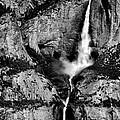 Yosemite Falls  by Paul W Faust -  Impressions of Light