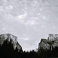 Serenity Of Yosemite by Shaun Higson