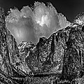 Yosemite Valley From Tunnel by Bob and Nadine Johnston