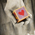 You Hold My Heart In Your Hand by Edward Fielding