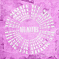 You Matter 12 by Andee Design