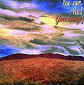 You Own The Skies by Michelle Greene Wheeler