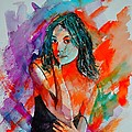 Young Girl 52622 by Pol Ledent