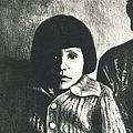 Young Girl Original by Kendall Kessler