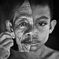 Young Or Old by Amaluddin