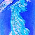 Your Angel Is Waiting II by Giorgio Tuscani