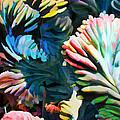 Your Brain As Cactus by Elaine Plesser