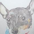 Your Cutiepie by PainterArtist FIN
