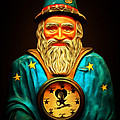 Your Fortune Be Told By The Wizard Fortune Telling Machine 7d144 by Wingsdomain Art and Photography