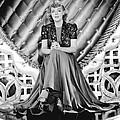 Youre A Sweetheart, Alice Faye, 1937 by Everett