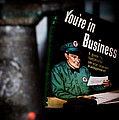 Youre In Business by Bob Orsillo