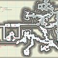 Yrchyn The Tyrant Kobold Lair Map by James Kramer