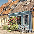 Ystad Cottages by Sophie McAulay