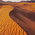 Zagora Desert In Morocco by Karol Kozlowski