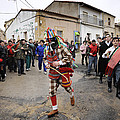 Zangarron Mascarade 5 by Rafa Rivas