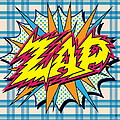 Zap by Gary Grayson