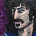 Zappa by Anne Abbott