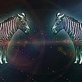 Zebra Nation by Lilliana Mendez