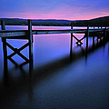 Zen At Lake Waramaug by Expressive Landscapes Fine Art Photography by Thom