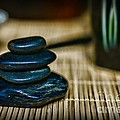 Zen Balance Is Key by Paul Ward