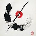 Zen No Seishin by Roberto Prusso