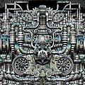 Zengine V1 by Pixel Chemist
