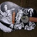 Zepplin Guitar by Tim  Joyner