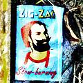 Zig Zag Double Wide by Steve Taylor