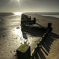 Zigzag Sunset by Rob Hawkins