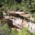 Zion Park Rim by Christiane Schulze Art And Photography