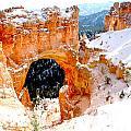 Zion Utah by Kabir Ghafari